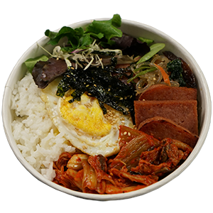 Kimchi Spam